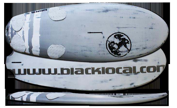 Slalom/Speed 2018/19  130 L  228x82  sandwich dyneema/carbone 7,9 kg. 85/ ... / 130 L  CNC shape custom